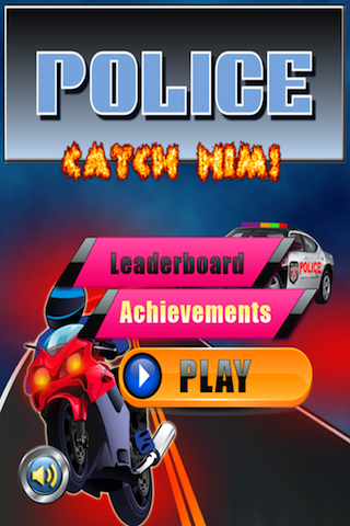 Screenshot Police – Catch Him